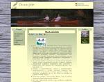 Weboldal készítés - Dunai fotó